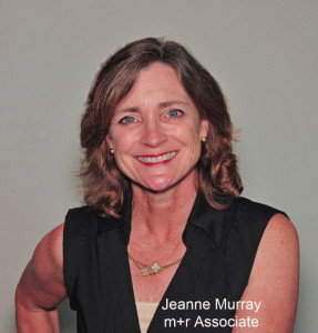 jeanne murray writes about messaging