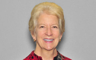 Susan Ross offers advice to nonprofits