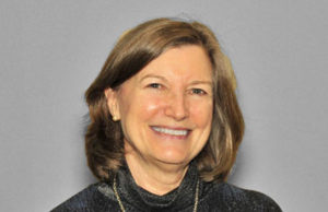 Ann Cary Simpson