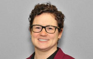 LisaCaitlin Perri gives database advice
