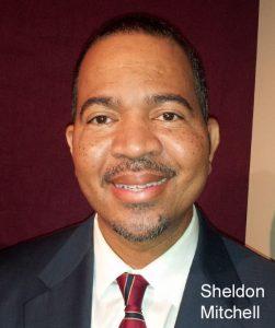 Sheldon Mitchell